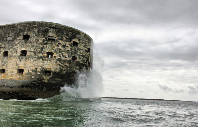 Le Fort Boyard 05