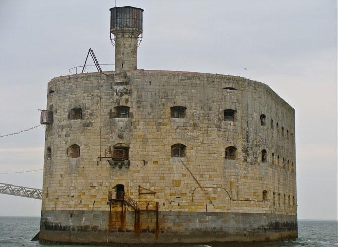 Le Fort Boyard 07