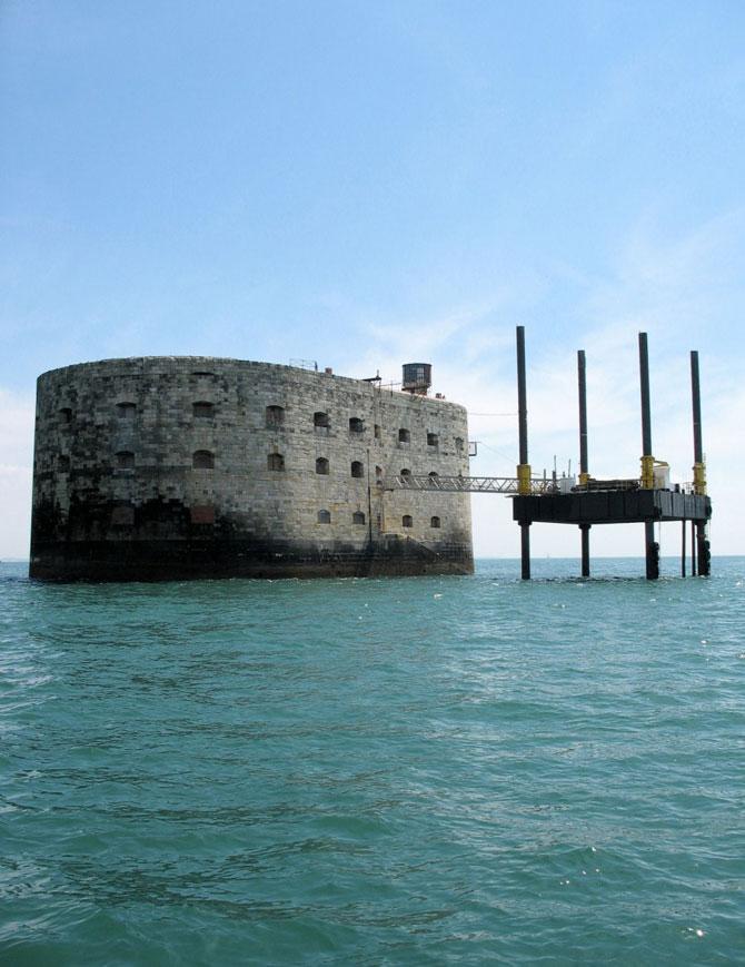 Le Fort Boyard 09