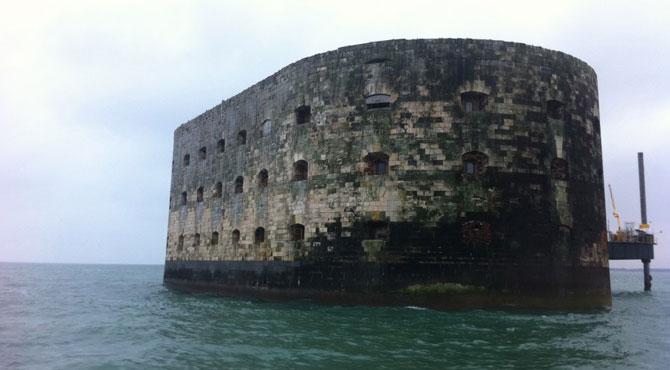 архитектура, история, форт байяр,