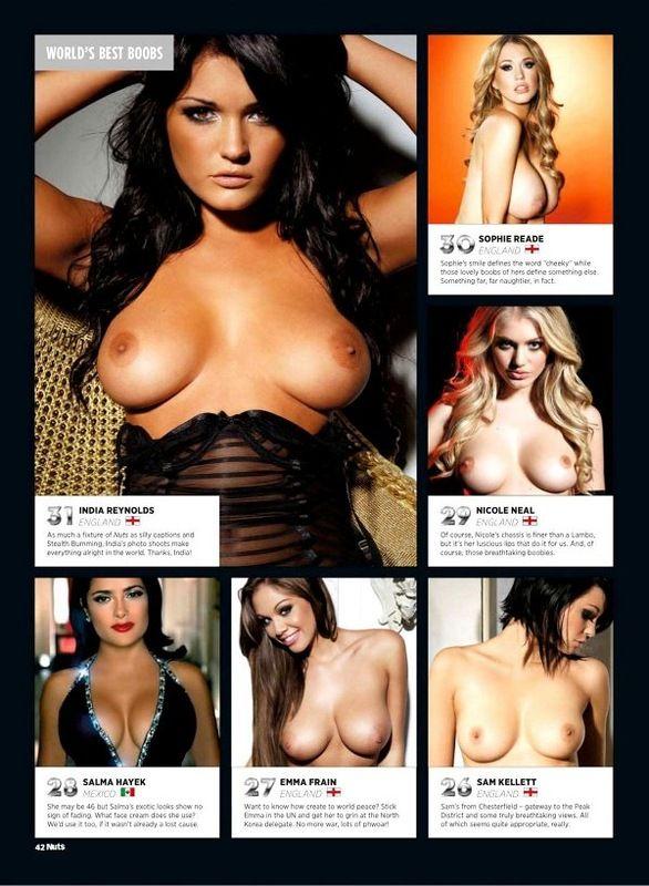 Huge Tits List Big Tits Porn