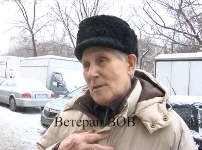 старик, ветеран, интервью, дедушка, слезы, крик души
