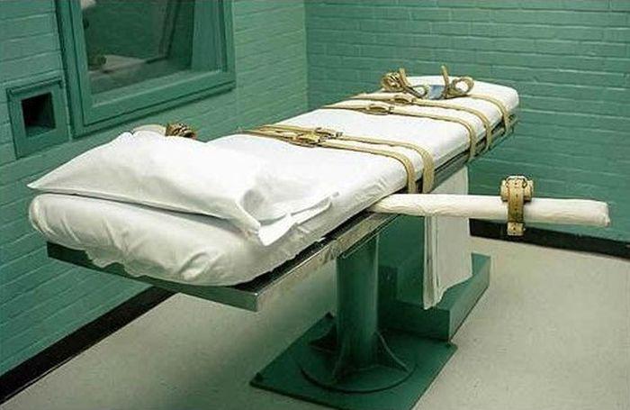 виды, смертная казнь, преступление, убийство,