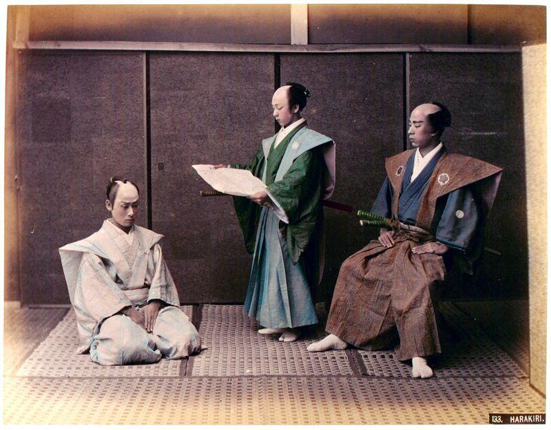 Приколы секс самураев фото 473-827