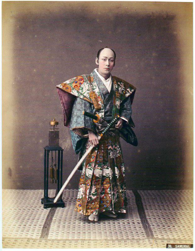 Приколы секс самураев фото 473-548
