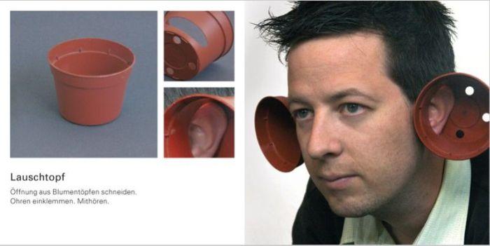 Самые дурацкие изобретения (12 фото)
