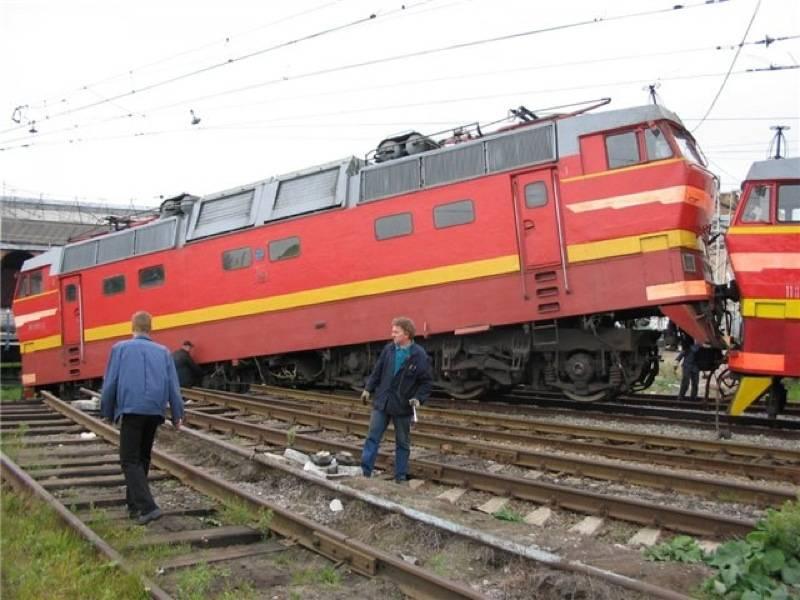 поезда картинки: