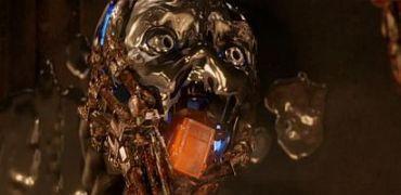 Imágenes comparativas de Terminator