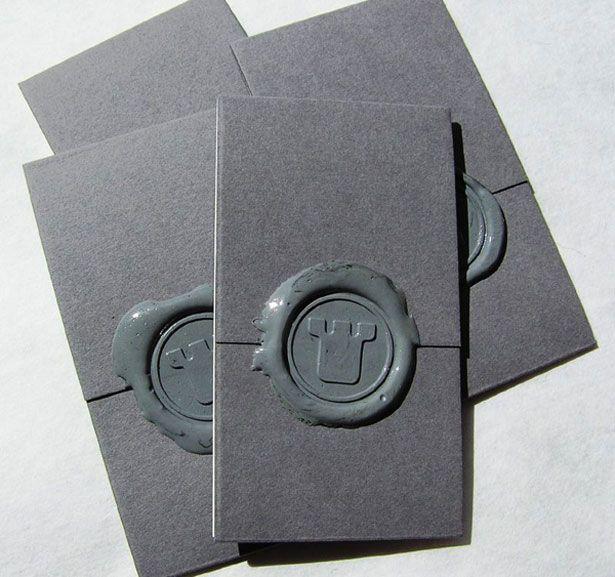 Оригинальные визитки (100 фото)