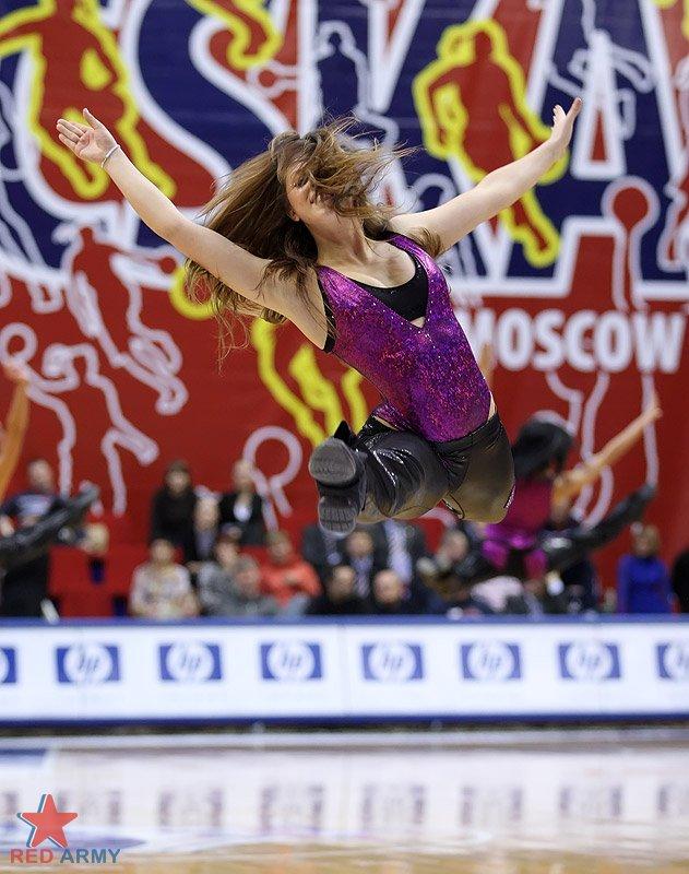 Русские чирлидерши (135 фото)