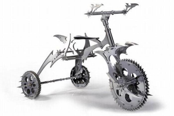 Опасные игрушки и коляски (9 фото)