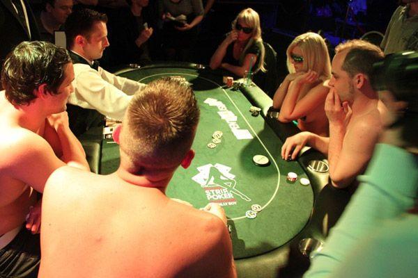 Смотреть эротический ролик стип покер