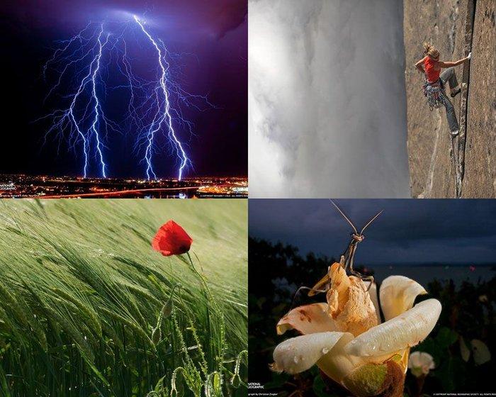 Фото National Geographic за апрель 2011 (30 фото + текст)