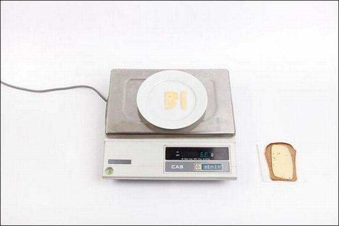 Сыр твердый – 6 грамм