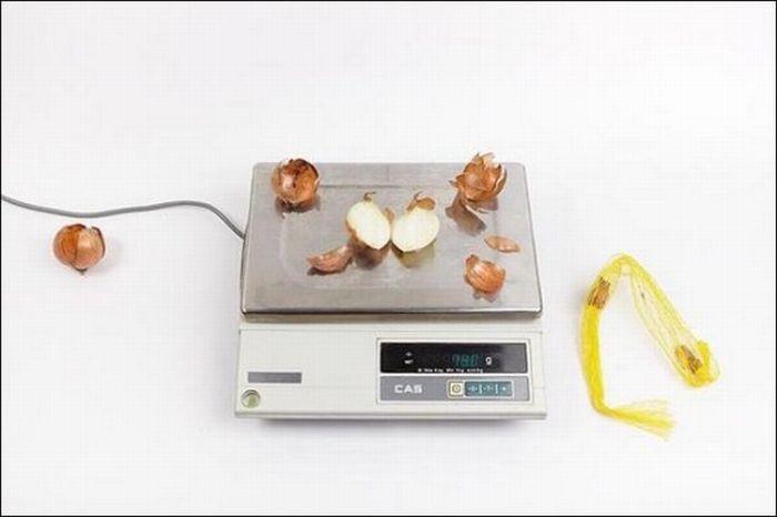 Лук репчатый – 78 грамм