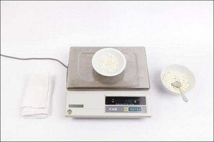 Творог нежирный – 27 грамм