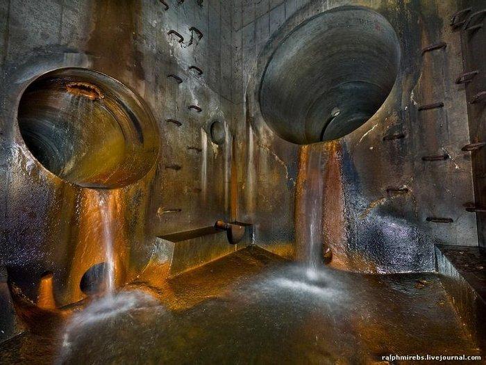 Япония: подземный мир (26 фото)