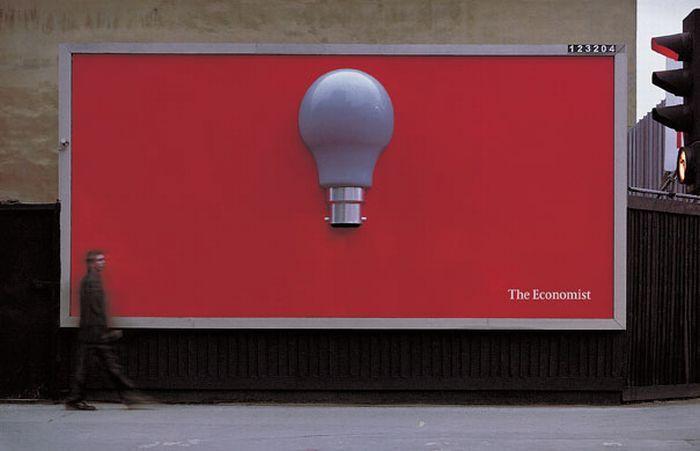 """Журнал """"The Economist"""""""