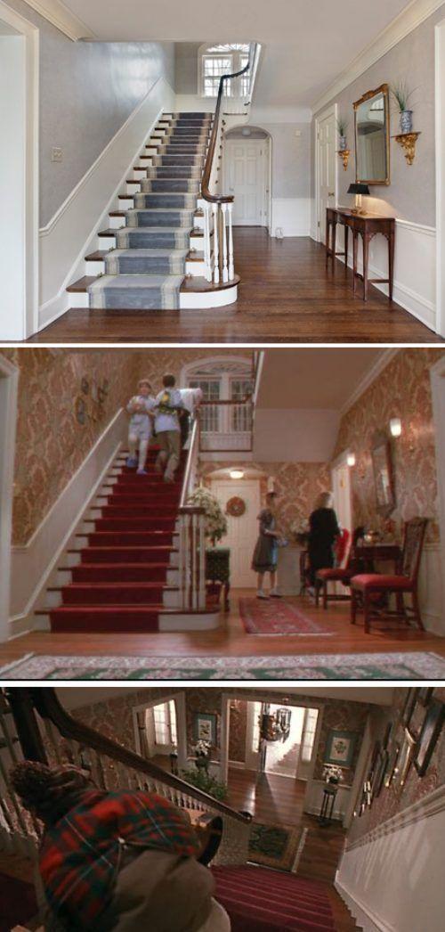 Дом из фильма «Один дома» продается за $2,4 млн ()