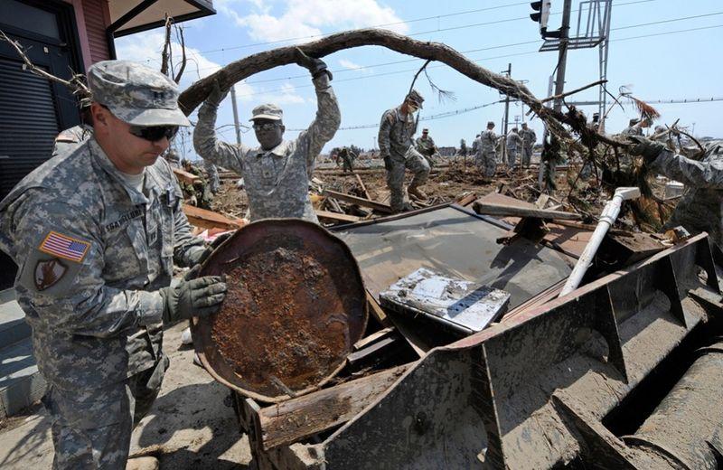 1536 990x644 Катастрофа в Японии: два месяца спустя