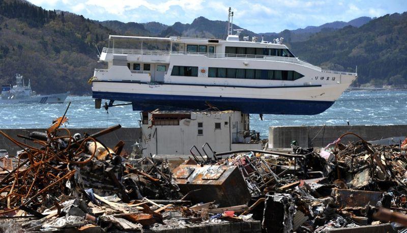 1733 990x568 Катастрофа в Японии: два месяца спустя