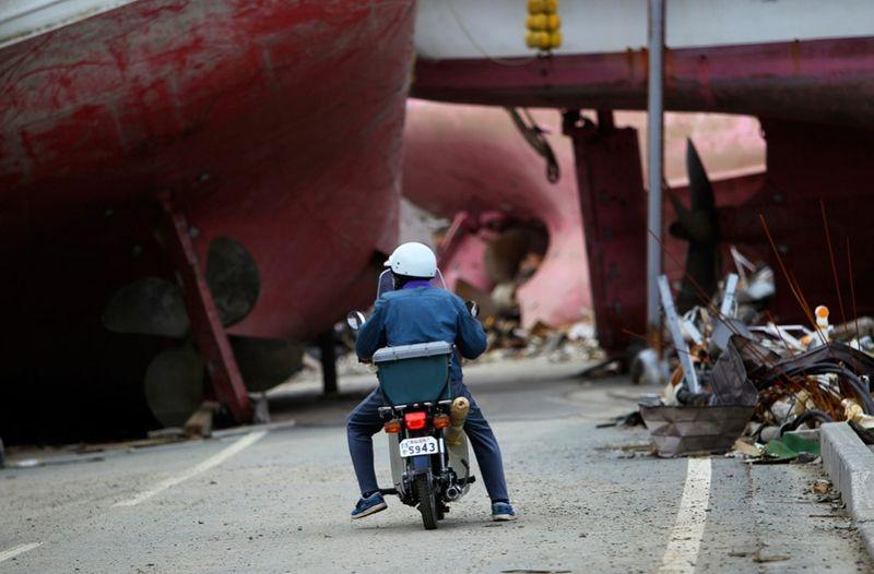 2026 990x651 Катастрофа в Японии: два месяца спустя