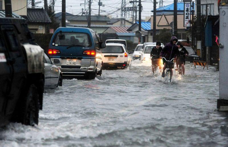 2323 990x641 Катастрофа в Японии: два месяца спустя