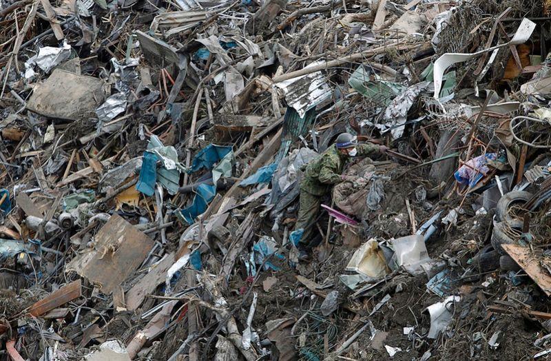 2621 990x649 Катастрофа в Японии: два месяца спустя