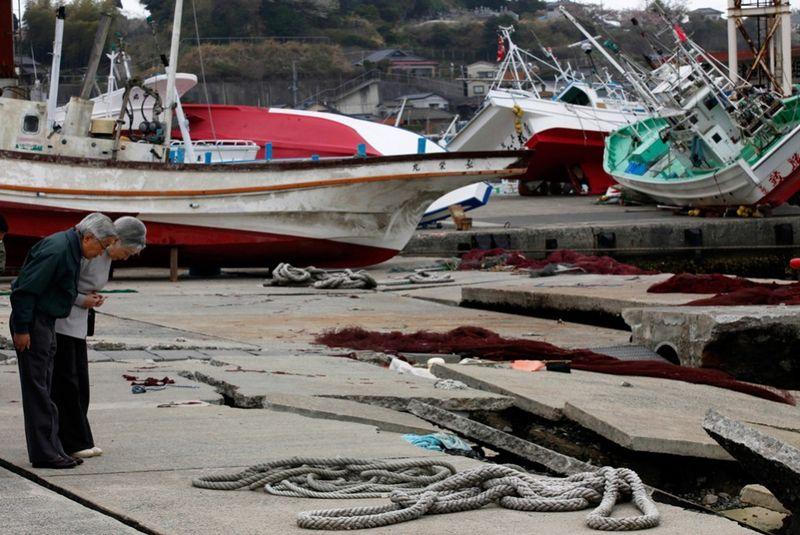 3125 990x663 Катастрофа в Японии: два месяца спустя