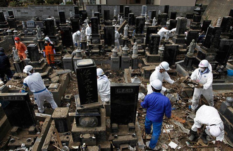 3811 990x642 Катастрофа в Японии: два месяца спустя