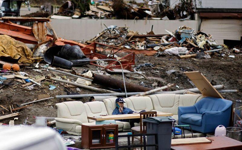 3911 990x617 Катастрофа в Японии: два месяца спустя