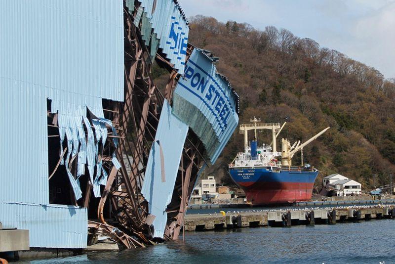 4010 990x662 Катастрофа в Японии: два месяца спустя