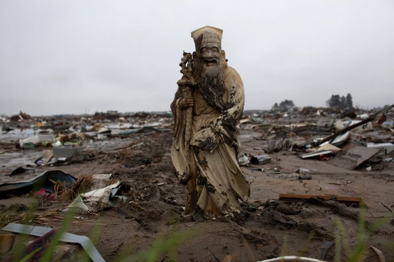 4116 990x659 Катастрофа в Японии: два месяца спустя