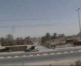 Американские солдаты расстреливают мирных жителей в Ираке