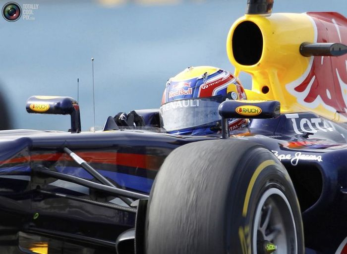 Фотоотчет с заездов Ф-1 Гран При в Турции (35 фото)