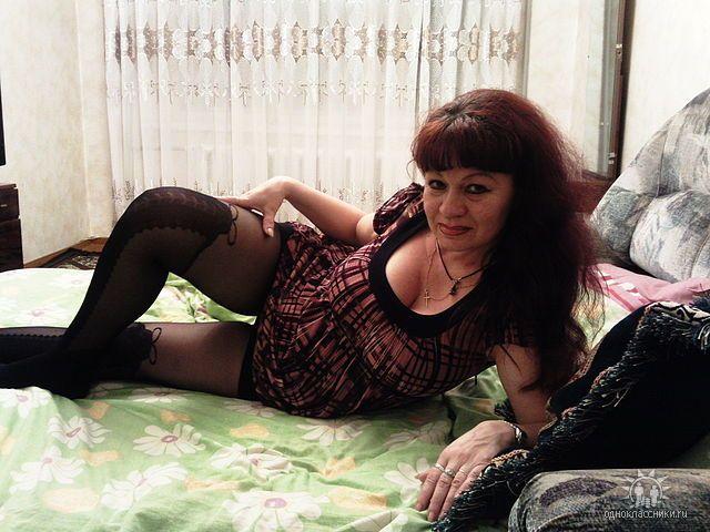 Ольги (50) из Тимиртау: