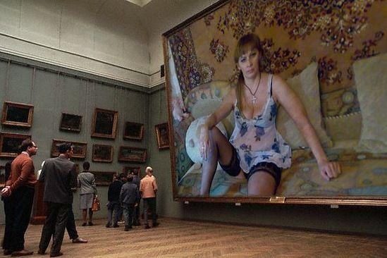 Мега-коврожрице Вике(более 100 фот в белье на фоне ковра) белочка подарила персональную выставку.