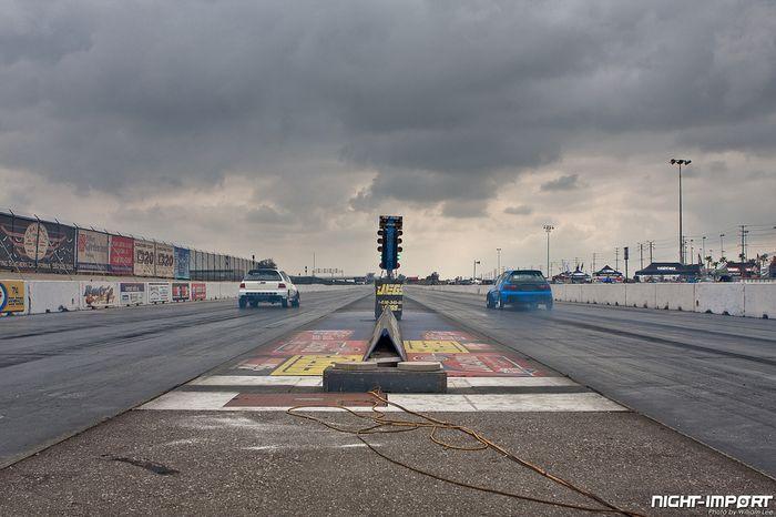 IDRC Import Drag Racing Circuit - автошоу дрэгстеров (105 фото)