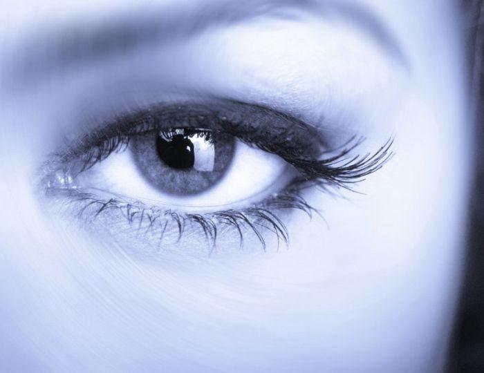 Открытки, открытки живые глаза
