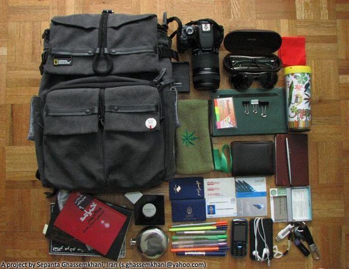 Что нужно для сумки