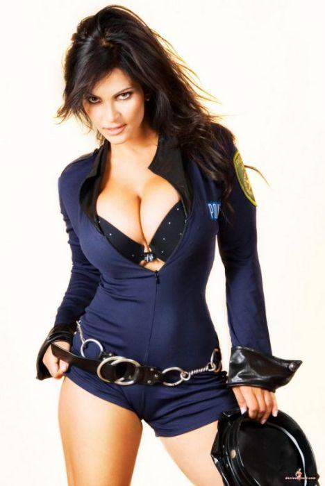 Секс картинки женщины милиционеры фото 436-446