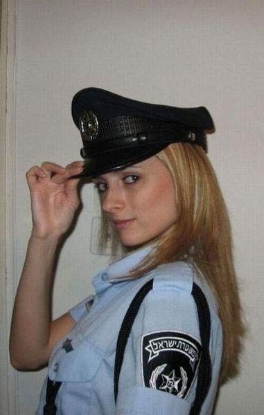 американская полиция супер телочка