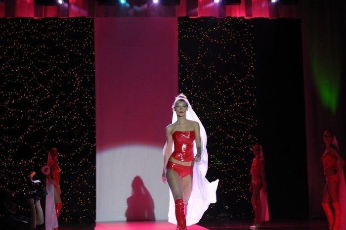 Мисс Приморье-2011 (12 фото)