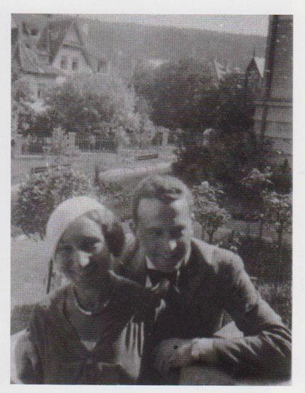 Хана Коплович погибла в Освенциме