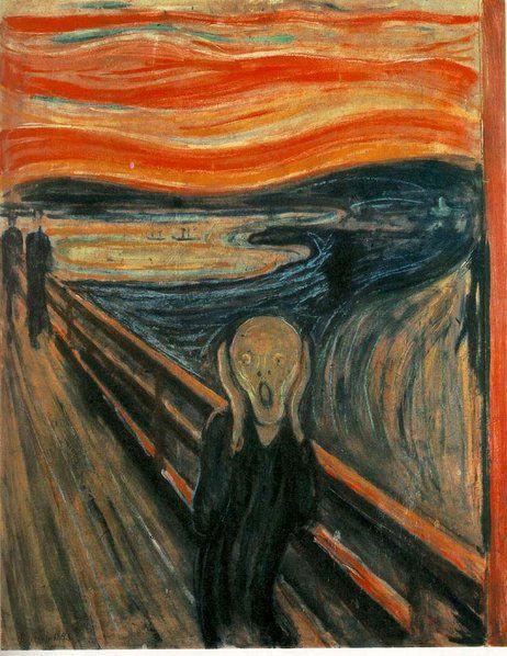 Конец слухам положил меценат Третьяков, который в 1880 году купил портрет для своей галереи. Большой смертности среди посетительниц оной замечено не было. Разговоры и утихли. Но осадок остался. Десятки людей, так или иначе входивших в контакт с картиной Эдварда Мунка «Крик», стоимость которой эксперты оценивают в 70 миллионов долларов, подвергались действию злого рока: заболевали, ссорились с близкими, впадали в тяжелую депрессию или вообще внезапно умирали. Все это создало картине недобрую славу, так что посетители музея с опаской поглядывали на нее, вспоминая ужасные истории, которые про шедевр рассказывали.