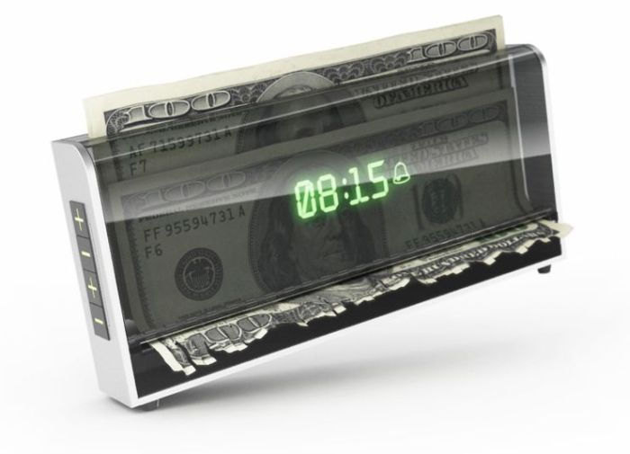 Самый эффективный будильник в мире (3 фото)