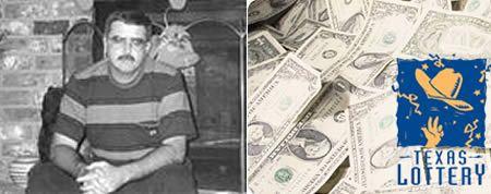Билли Боб Харелл<br>Вот этот человек пострадал от собственной доброты. Он выиграл 31 миллион долларов, купил несколько домов, пару машин и на этом остановился. Ему бы жить да радоваться, но Боб не мог отказать тем, кто приходил к нему за помощью. <br/>В результате он раздал все свои деньги, после чего его бросила жена. Спустя некоторое время он совершил самоубийство.
