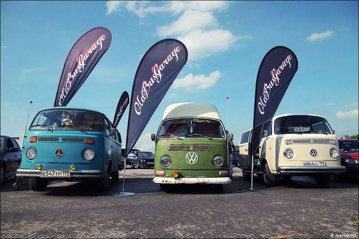 Volkswagen Festival 2011 (81 фото)