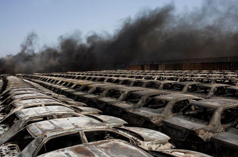 17140 990x655 Три месяца войны в Ливии