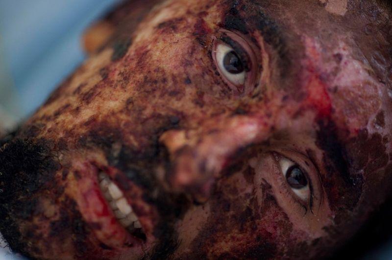 3371 990x659 Три месяца войны в Ливии